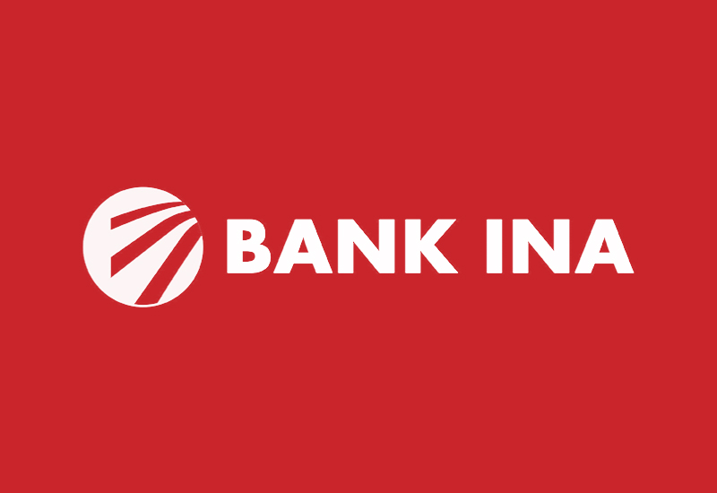 About Bank Ina