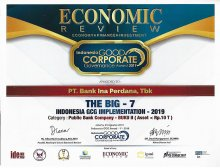 The Big 7 Indonesia GCG Implementation 2019