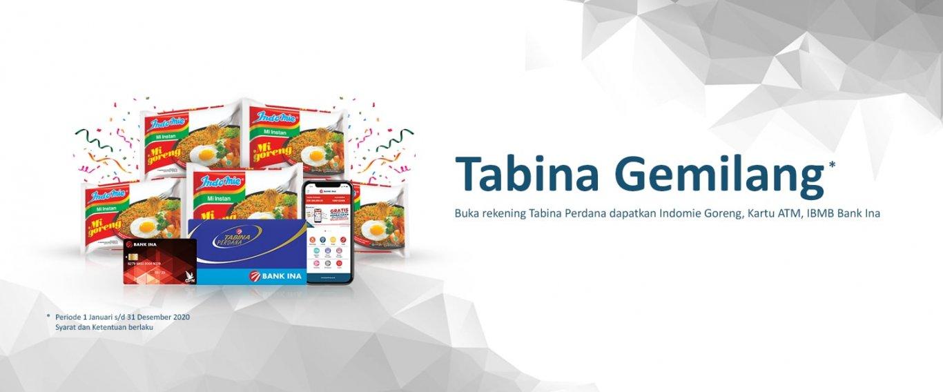 TABINA GEMILANG PROGRAM