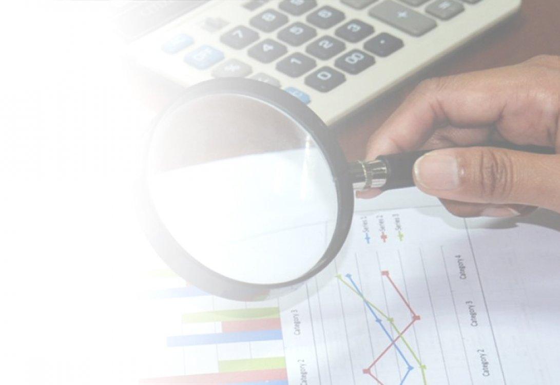 Ikhtisar Data Keuangan