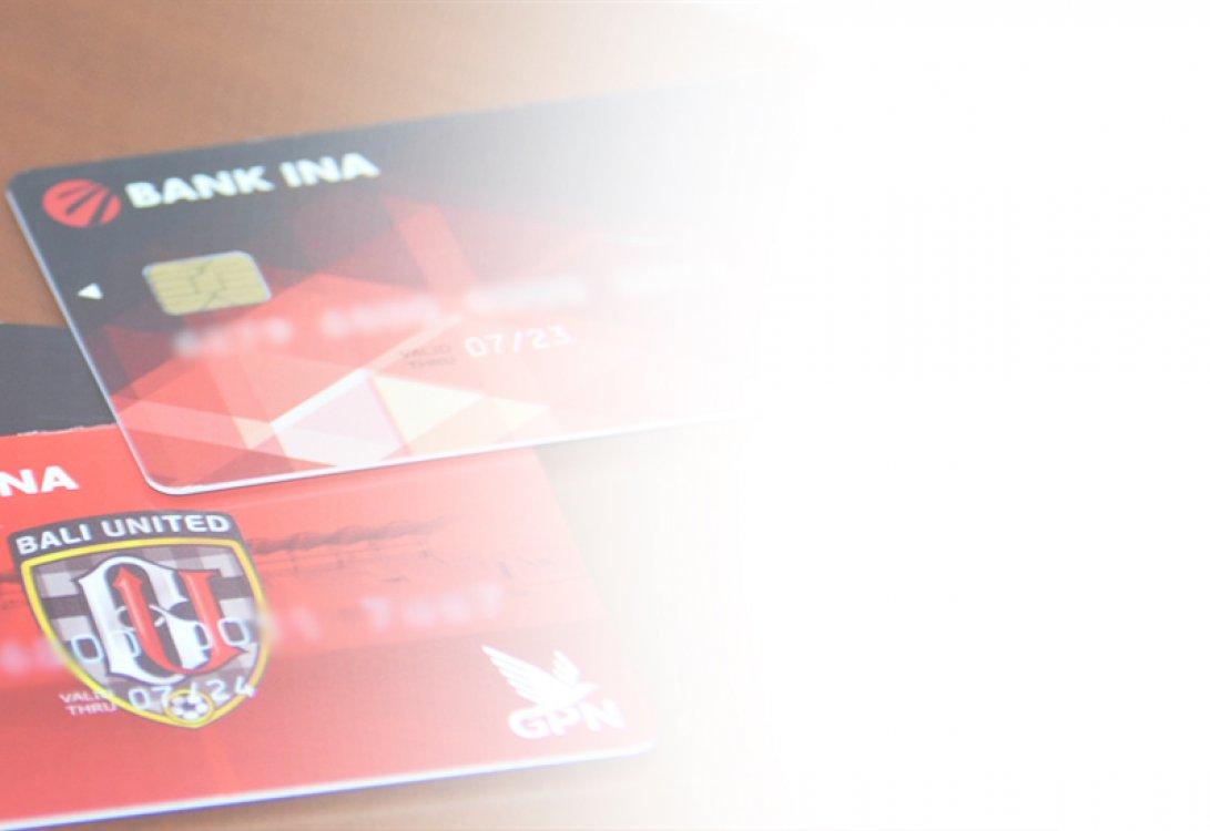 Kredit Bank Ina